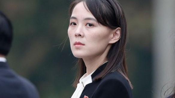 Hàn Quốc mở cuộc điều tra chưa có tiền lệ với em gái ông Kim Jong-un