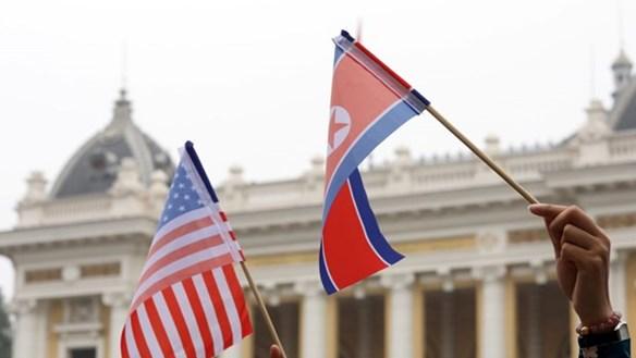 Mỹ đưa ra đề xuất để Triều Tiên quay trở lại bàn đàm phán