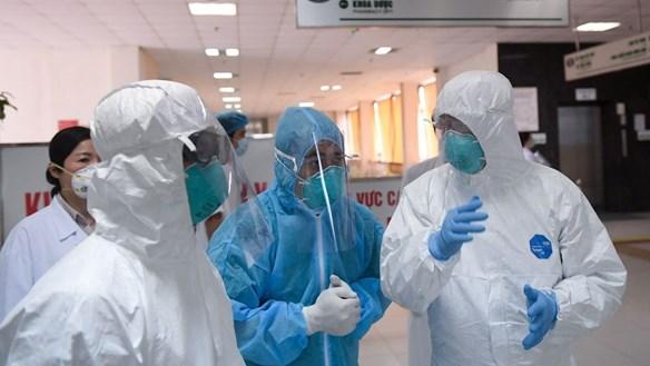 Thêm 6 ca mắc mới Covid-19, 2 người là nhân viên y tế tại Đà Nẵng