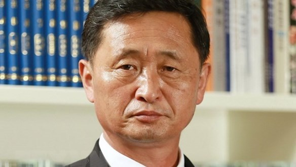 Thủ tướng Nguyễn Xuân Phúc gửi Điện mừng Thủ tướng Nội các Triều Tiên