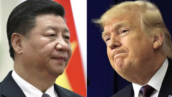 Mỹ - Trung 'đối đầu' tại Đại hội đồng Liên Hợp Quốc