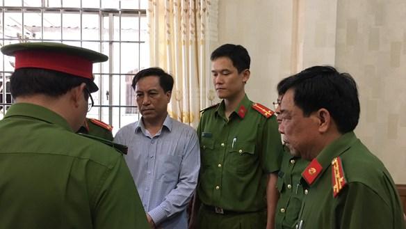 Nguyên Chủ tịch, Phó Chủ tịch TP Trà Vinh bị đề nghị truy tố