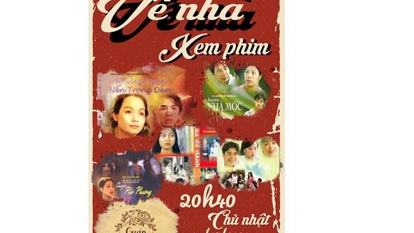 Hồi ức về phim truyền hình Việt