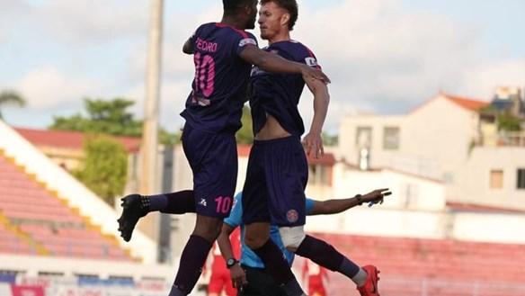V-League 2020: Điểm nhấn Sài Gòn FC