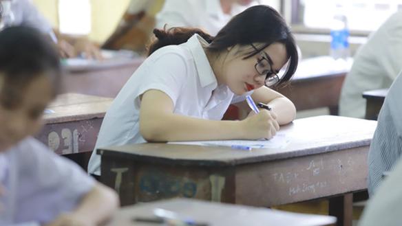 Lịch thi tuyển sinh vào lớp 10 của Hà Nội