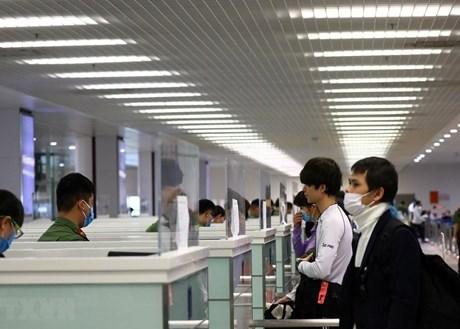 Các hãng hàng không quốc tế nối lại lịch bay tới Việt Nam ra sao?