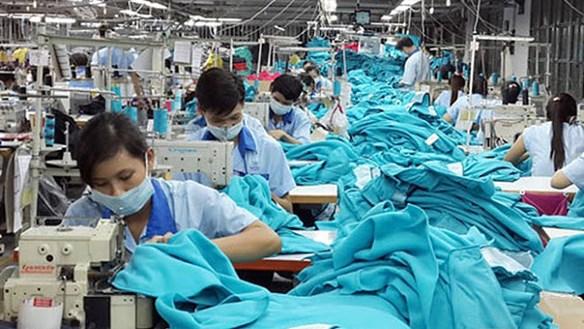 Nhiều mặt hàng dệt may nguy cơ vượt ngưỡng quy định VN-EAEU