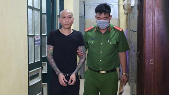 Từ vụ bắt Phú Lê, báo động hiện tượng 'giang hồ mạng'