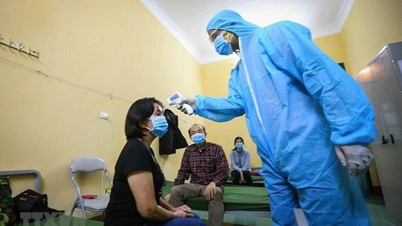 Bản tin 9H: Truy vết bệnh nhân Covid-19 gặp nhiều khó khăn