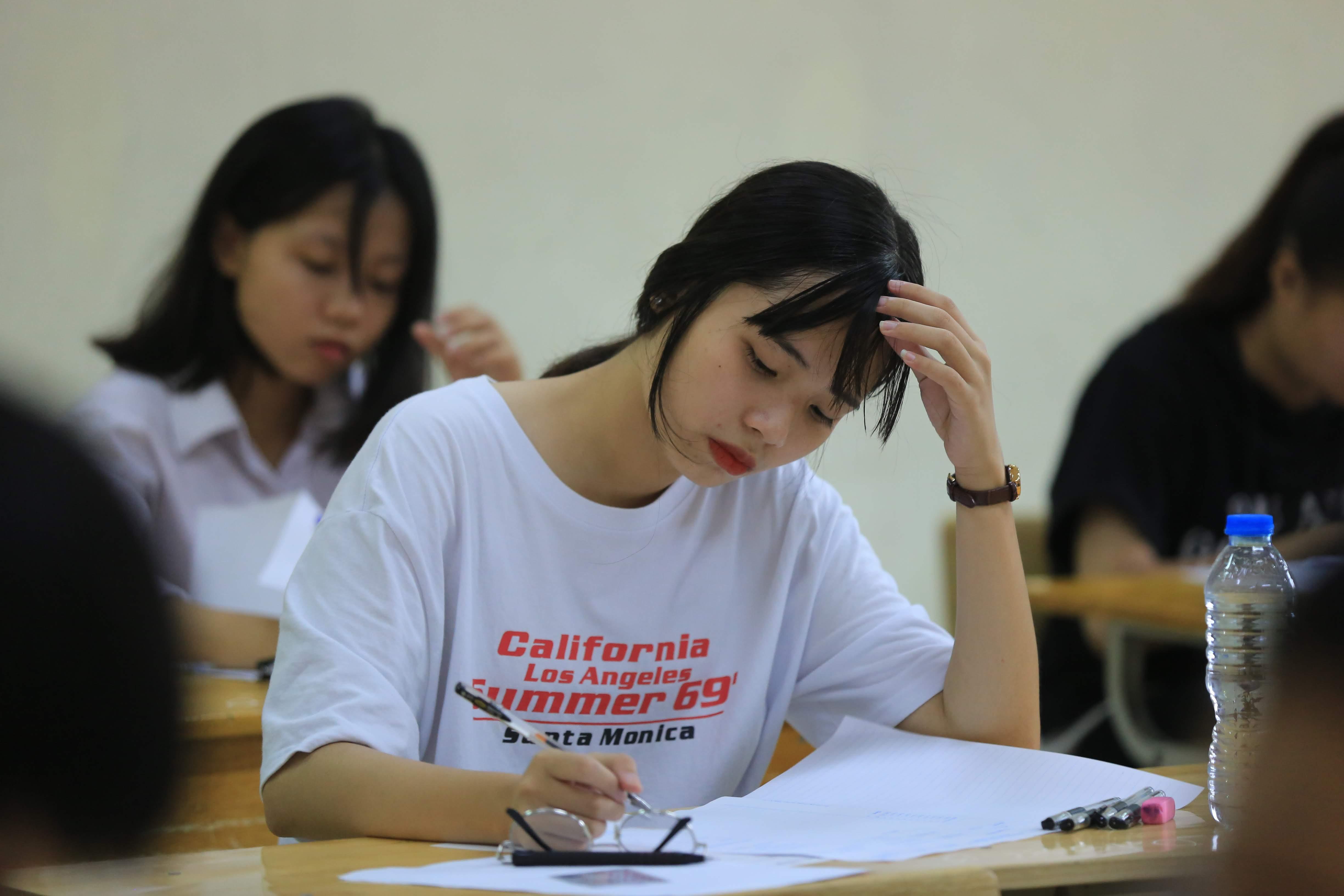 Ảnh: Quang Vinh.