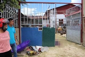 Khởi tố vụ án giết người làm 3 người tử vong tại Điện Biên