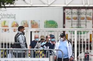 Dịch Covid-19: Nguy cơ tái bùng phát tại ổ dịch mới của Đức