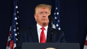 Mỹ sẽ chính thức rút khỏi WHO