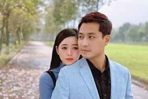 Thanh Sơn: 'Hôn Quỳnh Kool là cảm xúc rất thật'