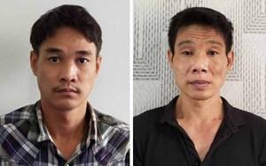 Rủ nhau sang Campuchia vận chuyển thuê ma túy về Việt Nam