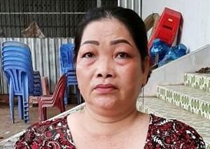 Bắt giữ 'nữ quái' 50 tuổi vận chuyển 4 kg cần sa qua biên giới