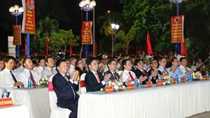 Khánh Hòa: Kỷ niệm 90 năm Ngày truyền thống đấu tranh cách mạng của Đảng bộ và nhân dân