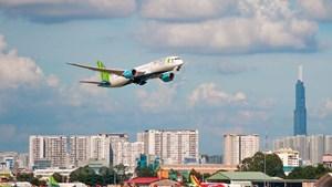 Hàng không tăng chuyến, đưa máy bay thân rộng đón khách đi, đến Đà Nẵng