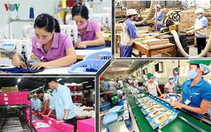 Từ 1/8, nhiều mặt hàng chủ lực của Việt Nam được hưởng lợi từ EVFTA
