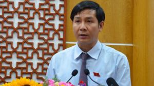 Chủ tịch HĐND tỉnh giữ chức Bí thư Tỉnh ủy Tây Ninh