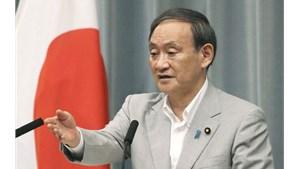 Nhật Bản phản đối hành động gia tăng căng thẳng trên Biển Đông