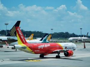 Vietjet thông báo kế hoạch mở lại đường bay quốc tế