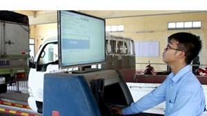 Ra mắt trạm đăng kiểm tư nhân đầu tiên tại khu vực miền Trung