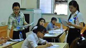 Tuyển sinh ĐH 2020: Ngỡ ngàng điểm chuẩn