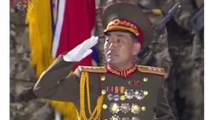 Triều Tiên bổ nhiệm tướng 3 sao đứng đầu lực lượng tên lửa mới