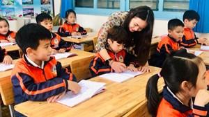 Giảng dạy SGK lớp 1: Giáo viên có chủ động được không?