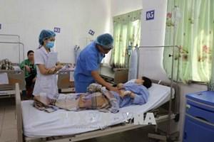 Nam Định: Sức khỏe công nhân bị ngộ độc đã cơ bản ổn định