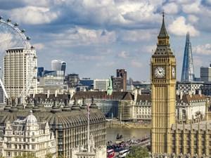 Khai trương Văn phòng Xúc tiến Du lịch Việt Nam tại Anh quốc