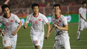 Báo Thái Lan 'soi kỹ' động thái của U23 Việt Nam tại giải châu Á