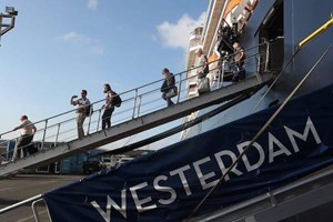 TP Hồ Chí Minh: Lên phương án đối với hành khách từng đi trên tàu Westerdam