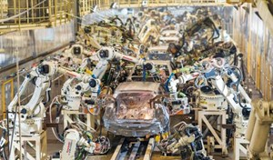 Bất chấp dịch bệnh, Toyota vẫn tăng cường đầu tư vào Trung Quốc?