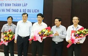Giám đốc Sở Văn hóa Thể thao Đà Nẵng được phong tặng danh hiệu NSND