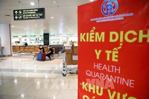 Bộ Y tế tiếp tục ra thông báo khẩn tìm hành khách 7 chuyến bay có người nhiễm Covid-19