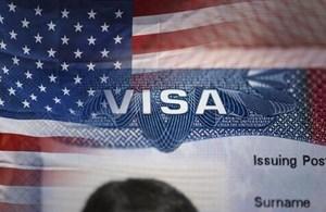 Mỹ từ chối cấp thị thực cho cá nhân có thể thành 'gánh nặng xã hội'