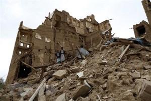 Houthi kết án tử hình 4 phóng viên làm gián điệp cho Saudi Arabia