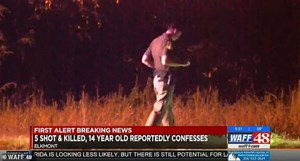 Mỹ: Thiếu niên 14 tuổi bắn chết cả 5 thành viên trong gia đình