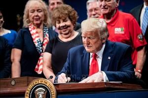 Mỹ: Biện pháp siết chặt nhập cư mới của Donald Trump bị phản đối