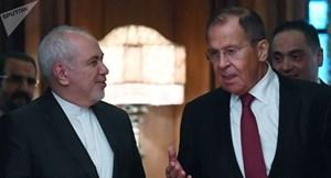 Nga tuyên bố sẵn sàng giúp cứu vãn thỏa thuận hạt nhân Iran