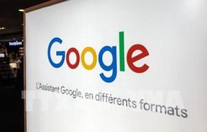 Nhiều hãng công nghệ chỉ trích thuế dịch vụ kỹ thuật số của Pháp