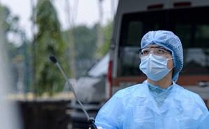 Bệnh nhân thứ 67 mắc Covid-19 từng đến Malaysia với bệnh nhân số 61