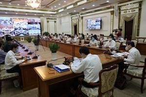 5 kiến nghị của TP Hồ Chí Minh