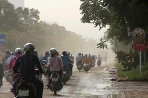 Hướng tới thành phố thông minh vì không khí sạch