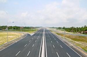Cao tốc TP Hồ Chí Minh - Mộc Bài: Sẽ rút ngắn thời gian thu phí 13 năm