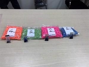 TP Hồ Chí Minh: Phát hiện vụ ngụy trang ma túy dưới dạng bưu phẩm