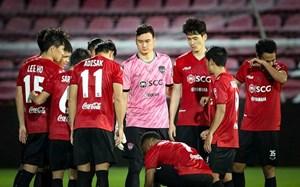 Văn Lâm có nguy cơ không được dự AFF Cup, VFF nói gì?