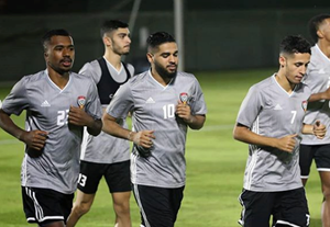 Nhận diện sức mạnh đối thủ U23 UAE của U23 Việt Nam